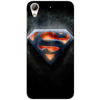EYP Superheroes Superman Back Cover Case For HTC Desire 626S