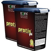 PROTIS GOLD  100% WHEY PROTEIN - ISOLATE