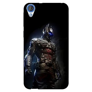Enhance Your Phone Superheroes Batman Dark knight Back Cover Case For HTC Desire 820 Dual Sim E300009