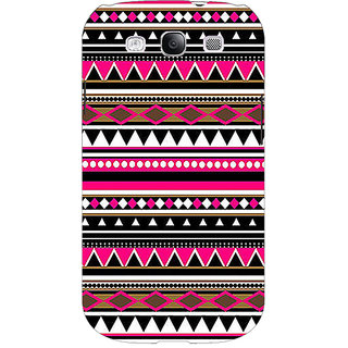 Enhance Your Phone Aztec Girly Tribal Back Cover Case For Samsung Galaxy S3 Neo E340055