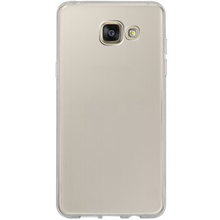 the latest 2d8f5 9eb32 samsung Galaxy A5 2016 A510 Transparent Back Cover Crystal Clear Case By  7Case