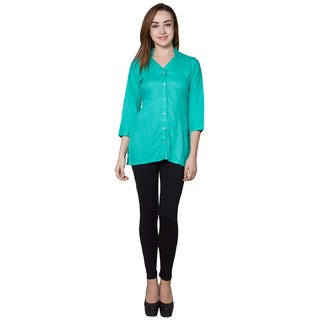KV FASHION STYLISH WOMEN KURTI(KVR 006)(X-LARGE)