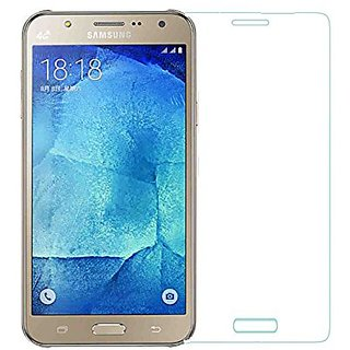 Samsung Galaxy J2 - Anti Shatter Tempered Glass Screen Protector