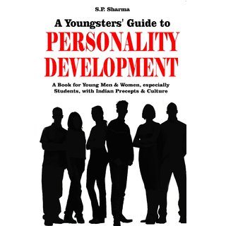 Youngsters Guide To Personality Development