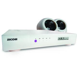 Zicom CCTV Surveillance Kit
