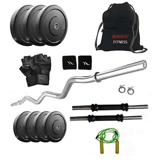 Total Gym 10 Kg Home Gym