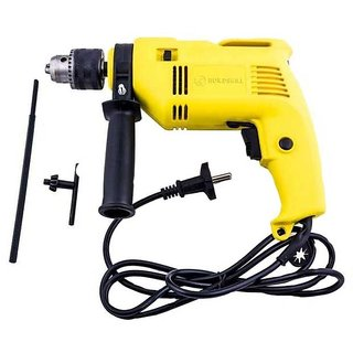 Buildskill  Impact Drill Machine With Reversible Function (Bed2100) - 13 Mm