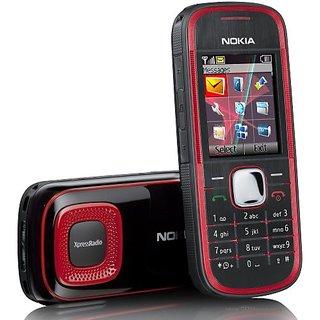 Nokia 5030 XpressRadio -/Certified Pre-Owned - (1 Year WarrantyBazaar  Warranty)