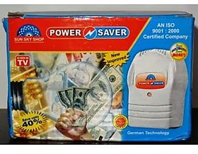 Power Saver Device - from Sun Sky Shop An ISO 90012000 Certified Company