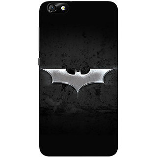 Enhance Your Phone Superheroes Batman Dark knight Back Cover Case For Huwaei Honor 4X