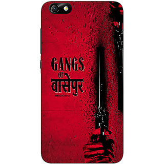 Enhance Your Phone Bollywood Superstar Gangs Of Wasseypur Back Cover Case For Huwaei Honor 4X
