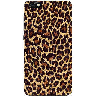 Enhance Your Phone Leopard Cheetah Pattern Back Cover Case For Huwaei Honor 4X
