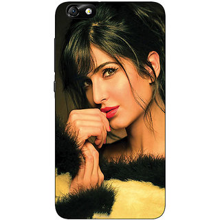 Enhance Your Phone Bollywood Superstar Katrina Kaif Back Cover Case For Huwaei Honor 4X