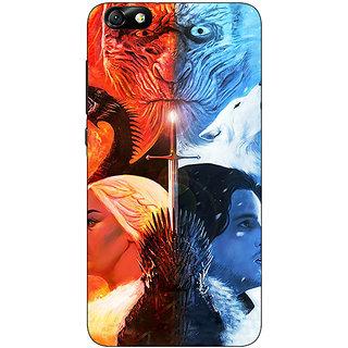 Enhance Your Phone Game Of Thrones GOT Khaleesi Daenerys Targaryen House Stark Jon Snow Back Cover Case For Huwaei Honor 4X