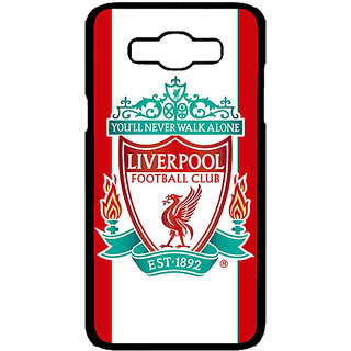 Enhance Your Phone Liverpool Back Cover Case For Samsung Galaxy J7