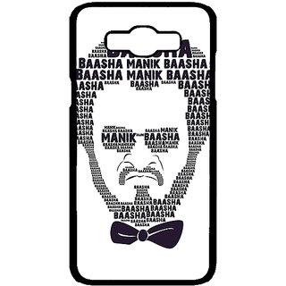 Enhance Your Phone Rajni Rajanikant Back Cover Case For Samsung Galaxy J7