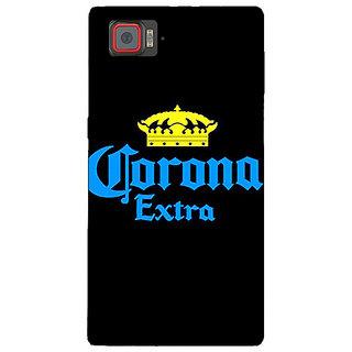 Enhance Your Phone Corona Beer Back Cover Case For Lenovo K920