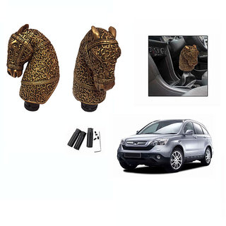 Takecare Car Horse Gear Knob For Honda Crv