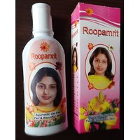 Roopamrit Fairness Jel Cream