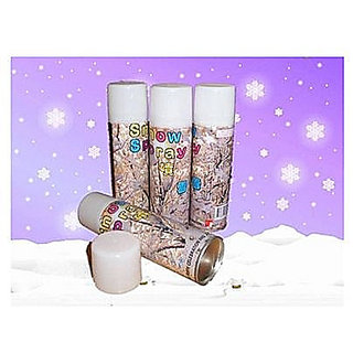 Snow Spray - Pack of 2