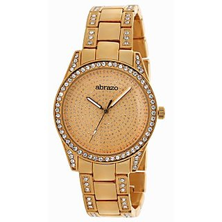 Abrazo MKGD AB1 Analog Watch - For Women