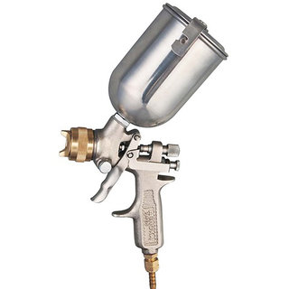 Paint Spray Gun 1 PINT Used with air compressor