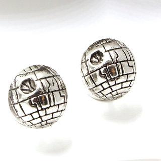 Round Shape Ball Cuflink