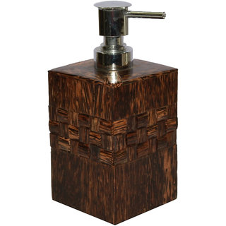 Opulent Homes taadi soap dispenser