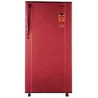 Kelvinator 190 Litres Single Door Direct Cool Refrigerator