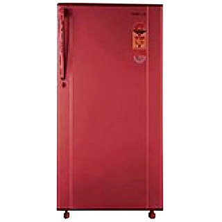 Kelvinator 190 Litres Single Door Direct Cool Refrigerator Refrigerators