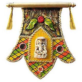 Gift Galaria Handicraft Gift Item Multicolor