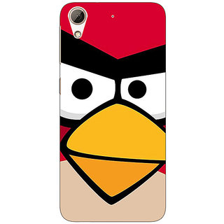 Enhance Your Phone Angry Birds Back Cover Case For HTC Desire 626G