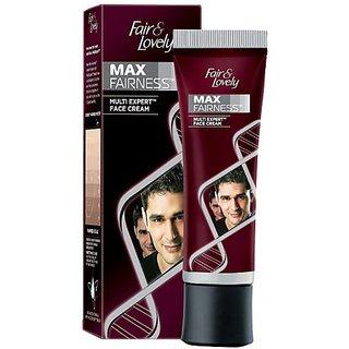 Fair  Lovely Max Fairness Multi Expert Face Cream, 50gm