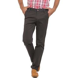 Classic Polo Slim Fit Mens Trousers