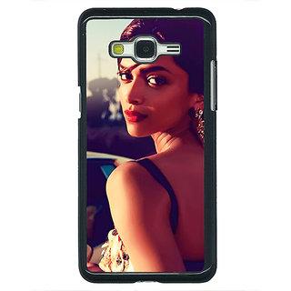 Enhance Your Phone Bollywood Superstar Deepika Padukone Back Cover Case For Samsung Galaxy J5 E631039