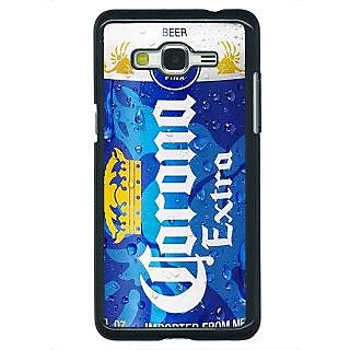 Enhance Your Phone Corona Beer Back Cover Case For Samsung Galaxy J5 E631260