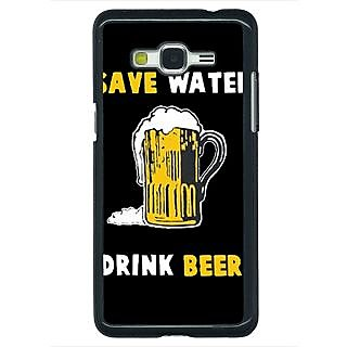Enhance Your Phone Beer Quote Back Cover Case For Samsung Galaxy J5 E631262