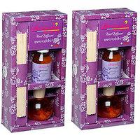 Samruddhi (Blaze) Reed Diffuser Gift Pack Sugandhim(Double)