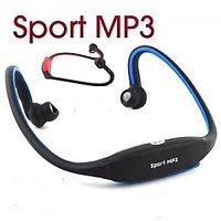 Sport Wireless Headset Headphone Earphone Music MP3 Pla