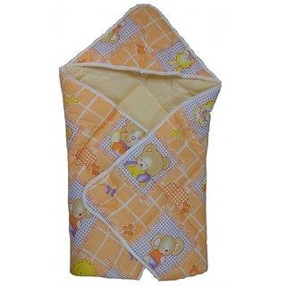 Love Baby 565 Cotton Dry Robe (Peach)