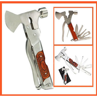 Hammer Tool Kit Set 10 in 1 GLOABL G-OUTILS.DIY CRAFTS GIFTS2GIFTS Multiutility