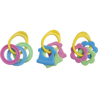 Love Baby First Toy Pack of 3 - BT11