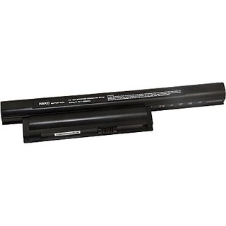 Hako Sony VAIO VPCEB16FG 6 Cell Laptop Battery