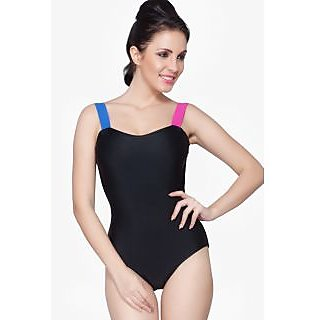 Nidhi Munim Color Pop Swimsuit
