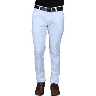 Nimegh Slim Fit Mens Trousers