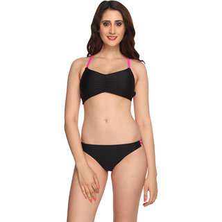 Nidhi Munim Colour pop bikini set