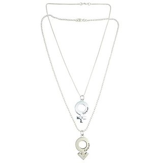 Diovanni Hum Tum Forever With Dual-Chain