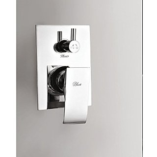 Blues Spa Single Lever Divertor Without Over Head Shower