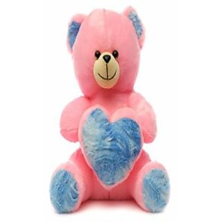 Sita Toys And Teddy Pink Teddy-36cm For Kids