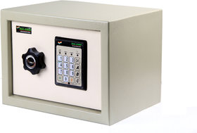 REAL GUARD electronic safe locker